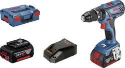 Aku příklepová vrtačka Bosch Professional GSB 18V-28 06019H4001, 18 V, 5 Ah, Li-Ion akumulátor