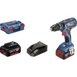 Aku príklepová vŕtačka Bosch Professional GSB 18V-28 06019H4001, 18 V, 5 Ah, Li-Ion akumulátor