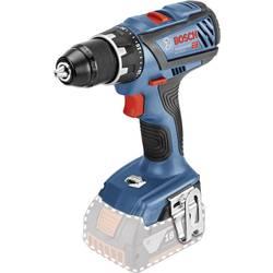 Aku vŕtací skrutkovač Bosch Professional GSR 18V-28 06019H4100, 18 V, Li-Ion akumulátor