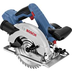 Aku ručná kotúčová píla Bosch Professional GKS 18V-57