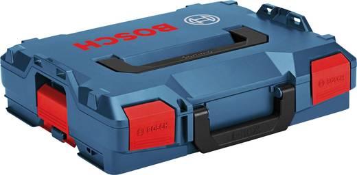 Transportkiste Bosch Professional L-BOXX 102 1600A012FZ ABS Blau, Rot (L x B x H) 442 x 357 x 117 mm