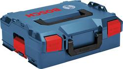 Caisse de transport Bosch Professional 1600A012G0 ABS bleu, rouge (L x l x h) 442 x 357 x 151 mm 1 pc(s)
