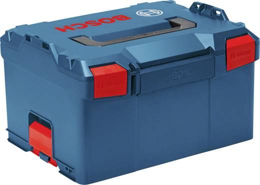 Transportkiste Bosch Professional L-BOXX 238 1600A012G2 ABS Blau, Rot (L x B x H) 442 x 357 x 253 mm
