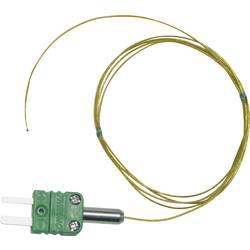 Teplotný snímač Chauvin Arnoux SK6 P03652906, -50 do 285 °C, 100 cm, Typ senzora=K, Kalibrované podľabez certifikátu