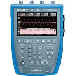Digitálny osciloskop Metrix OX 9104, 100 MHz, 4-kanálová