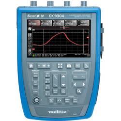 Digitálny osciloskop Metrix OX 9304, 300 MHz, 4-kanálová