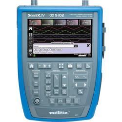 Digitálny osciloskop Metrix OX 9102, 100 MHz, 2-kanálová