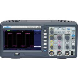 Digitálny osciloskop Metrix DOX2025B, 20 MHz, 2-kanálová