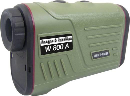 Entfernungsmesser Jagd Kaufen : Entfernungsmesser berger & schröter range finder 6 x 22 mm
