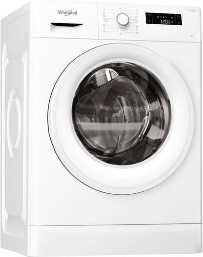 WHIRLPOOL Waschmaschine FWF81683WE EU 8 kg
