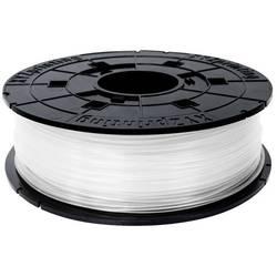 Vlákno pro 3D tiskárny XYZprinting RFPLAXEU06D, PLA plast, 1.75 mm, 600 g, bílá