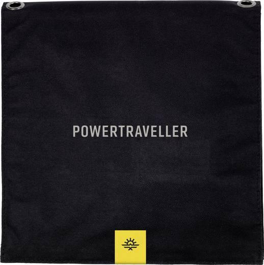Power Traveller FALCON 40 PTL-FLS040 Solar-Ladegerät Ladestrom Solarzelle 3000 mA 40 W