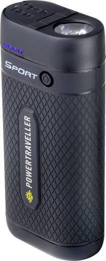 Power Traveller Sport 25 Powerbank (Zusatzakku) Li-Ion 6700 mAh