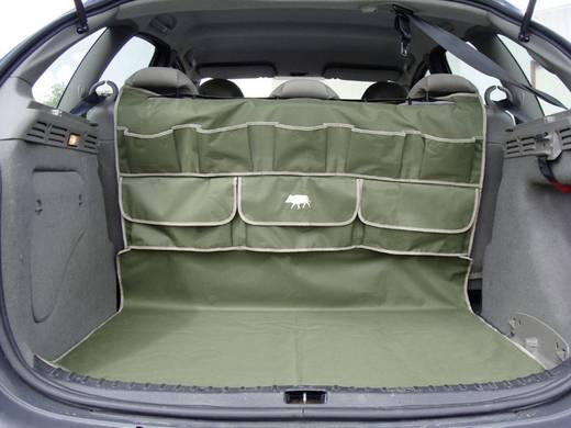 Kofferraumschutz (L x B x H) 100 mm x 113 cm x 2 mm Grün Berger & Schröter 31803