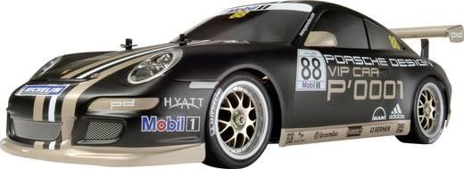 Tamiya 300051336 1:10 Karosserie Porsche 911 GT3 Cup VIP 190 mm Unlackiert, nicht ausgeschnitten