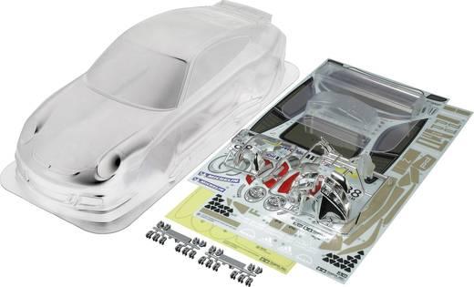 Tamiya 300051336 1:10 Karosserie Porsche 911 GT3 Cup VIP Unlackiert, nicht ausgeschnitten