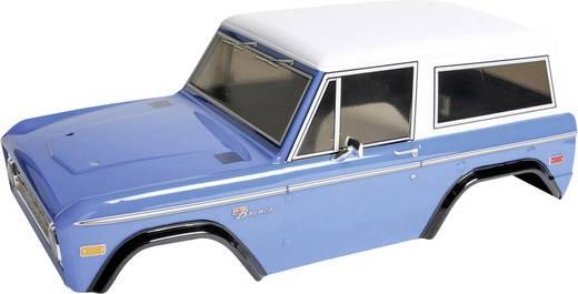 Tamiya 300051388 1:10 Karosserie Ford Bronco ´73 CR-01 Unlackiert, nicht ausgeschnitten