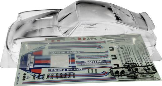 Tamiya 300051543 1:10 Karosserie Porsche 911 Carrera RSR Unlackiert, nicht ausgeschnitten