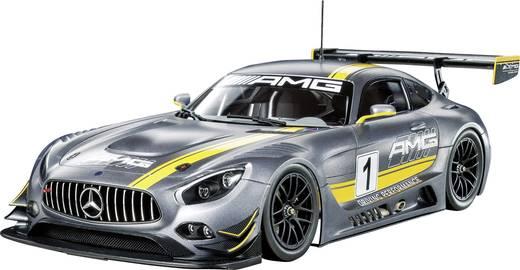 Tamiya 300051590 1:10 Karosserie Mercedes-AMG GT3 Unlackiert, nicht ausgeschnitten