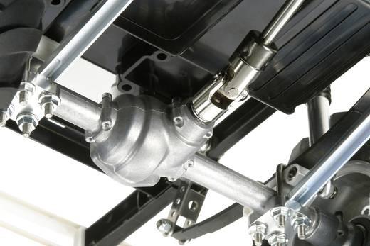 Tamiya Toyota 4x4 PickUp Bruiser Brushed 1:10 RC Modellauto Elektro Monstertruck Allradantrieb Bausatz