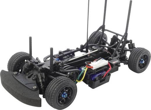 Tamiya M-07 Concept Chassis Brushed 1:10 RC Modellauto Elektro Straßenmodell Frontantrieb Bausatz