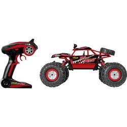 Carson Modellsport The Beast Brushed 1:12 RC Modellauto Elektro Crawler Allradantrieb (4WD) 100% RtR 2,4 GHz*