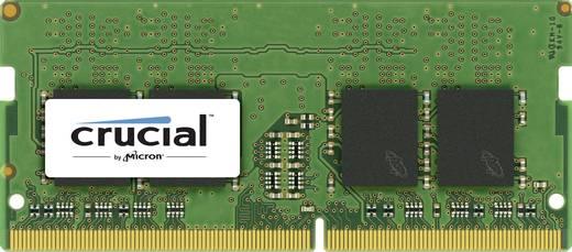 Crucial Laptop-Arbeitsspeicher Kit CT16G4SFD8213 16 GB 1 x 16 GB DDR4-RAM 2133 MHz CL15