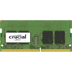 Image of Crucial Laptop-Arbeitsspeicher Kit CT16G4SFD824A 16 GB 1 x 16 GB DDR4-RAM 2400 MHz CL 17-17-17