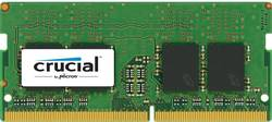 Image of Laptop-Arbeitsspeicher Kit Crucial CT8G4SFS824A 8 GB 1 x 8 GB DDR4-RAM 2400 MHz CL 17-17-17