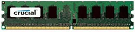 Crucial PC-Arbeitsspeicher Modul CT51264BD160BJ 4 GB 1 x 4 GB DDR3-RAM 1600 MHz CL11 11-11-27