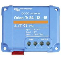 DC / DC menič napätia do auta Victron Energy Orion-Tr 24/12-15 12.5 V/DC/20 A