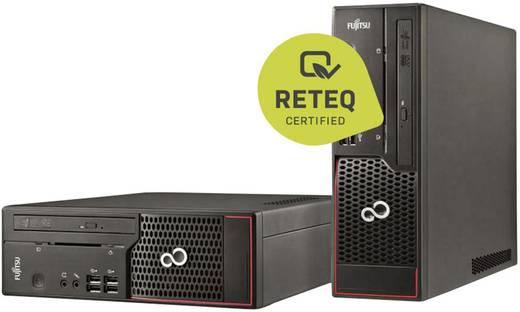Fujitsu Esprimo C700 500GB Win7 Pro Desktop PC (Refurbished) Intel Core i5 i5-2400 4 GB 500 GB HDD Windows® 7 Professi