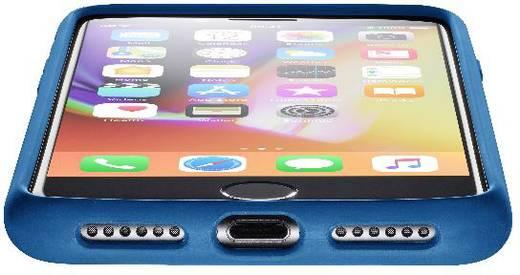 Cellularline SENSATIONIPH747B iPhone Case Passend für: Apple iPhone 7, Apple iPhone 8, Blau