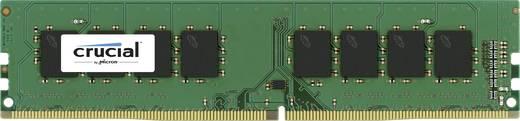 PC-Arbeitsspeicher Modul Crucial CT8G4DFD824A 8 GB 1 x 8 GB DDR4-RAM 2400 MHz CL 17-17-17