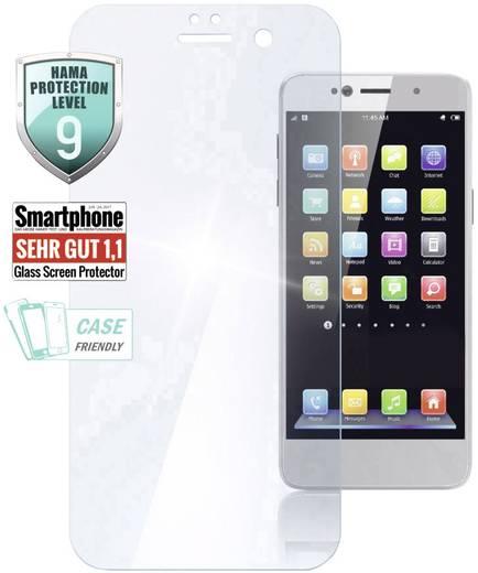 Hama Premium Displayschutzglas Passend für: Huawei P20 Pro 1 St.