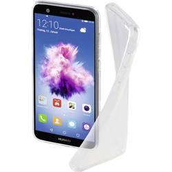Zadný kryt na mobil Hama Crystal, vhodný pre: Huawei P Smart, priehľadná