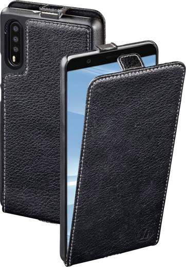 Hama Smart Case Flip Cover Passend für: Huawei P20 Pro Schwarz