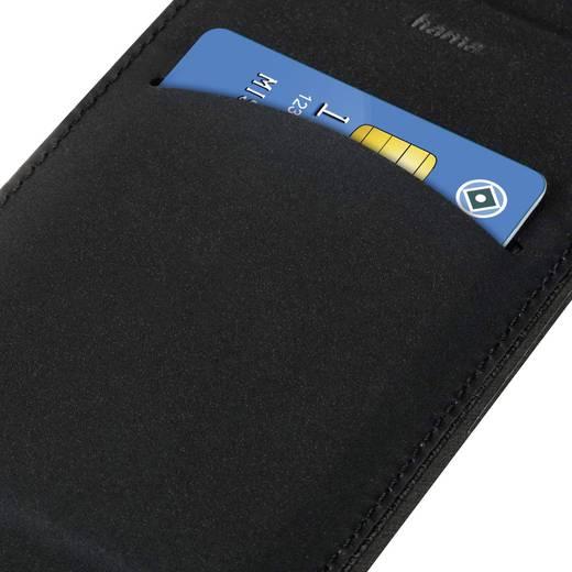 Hama Smart Case Flip Cover Passend für: Samsung Galaxy S9 Schwarz