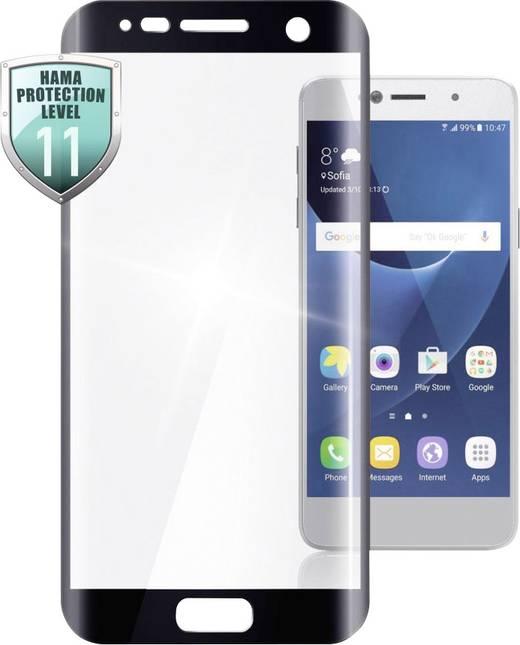 Hama 3d Full Screen Displayschutzglas Passend Fur Samsung Galaxy