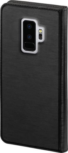 Hama Slim Booklet Passend für: Samsung Galaxy S9+ Schwarz