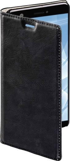Hama Guard Booklet Passend für: Huawei P20 Schwarz