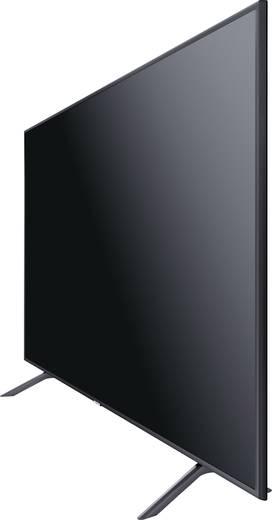 Samsung UE55NU7179 LED-TV 138 cm 55 Zoll EEK A DVB-T2, DVB-C, DVB-S, UHD, Smart TV, WLAN, CI+ Schwarz