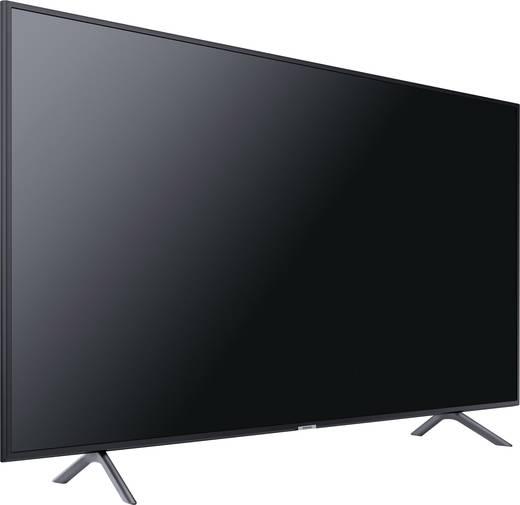 samsung ue55nu7179 led tv 138 cm 55 zoll eek a dvb t2 dvb c dvb s uhd smart tv wlan ci. Black Bedroom Furniture Sets. Home Design Ideas