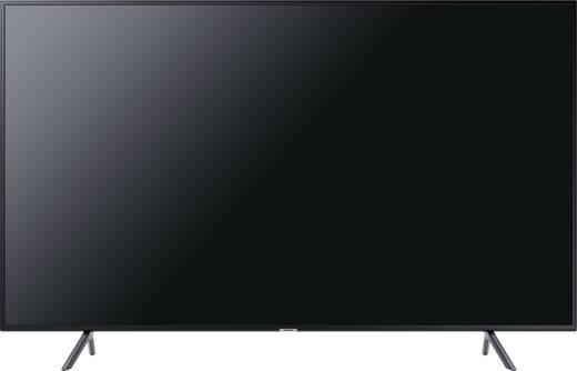 Samsung UE55NU7179 LED-TV 138 cm 55 Zoll EEK A (A++ - E) DVB-T2, DVB-C, DVB-S, UHD, Smart TV, WLAN, CI+ Schwarz