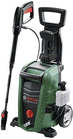 Vysokotlaký čistič - vapka Bosch Home and Garden UniversalAquatak, na studenou vodu