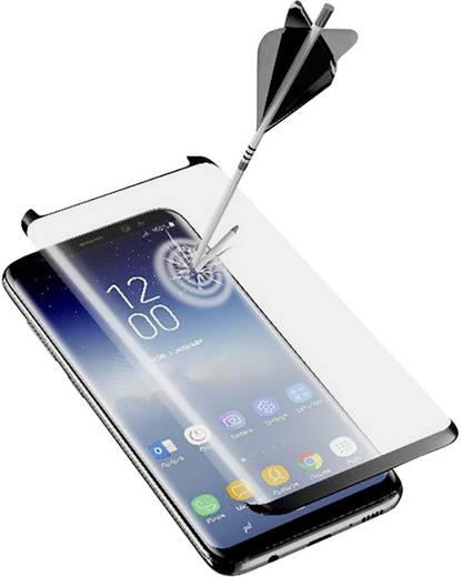Cellularline TEMPGCUGALS9K Displayschutzglas Passend für: Samsung Galaxy S9 1 St.