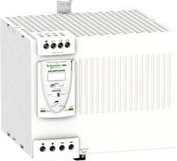 Síťový zdroj na DIN lištu Schneider Electric ABL8WPS24400, 40 A