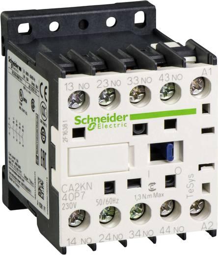 Hilfsschütz 1 St. CA2KN40P7 Schneider Electric 4 Schließer kaufen