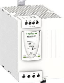 Síťový zdroj na DIN lištu Schneider Electric ABL8WPS24200, 20 A