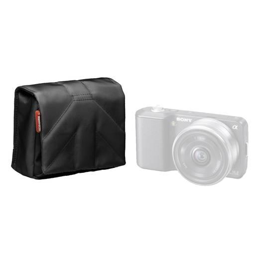 Kameratasche Manfrotto Nano VI Kamera Etui schwarz St